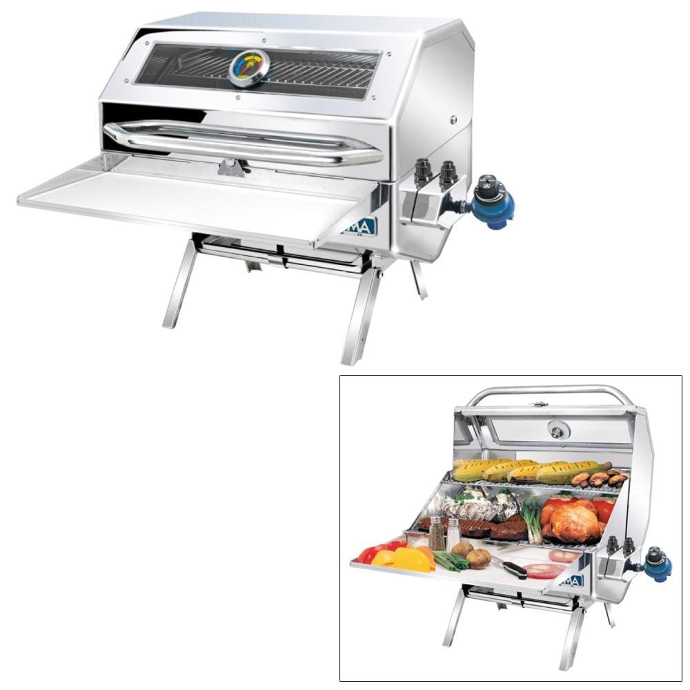 Magma Catalina 2 Gourmet Series Gas Grill - Infrared - Outdoor