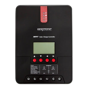Majestic MPPT Solar Charge Controller - 40 Amp - Outdoor