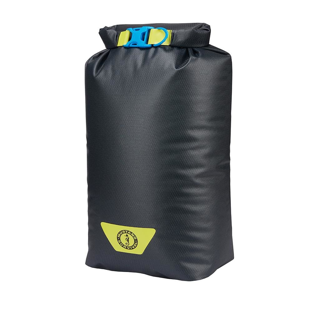 Mustang Bluewater Roll Top Dry Bag - 15L - Admiral Gray - Outdoor