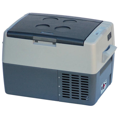 Norcold Portable Refrigerator-Freezer - 42 Can Capacity - 12VDC - Outdoor