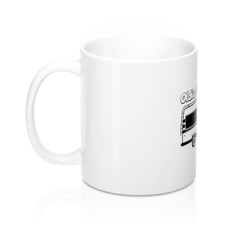 Oldie But A Goodie Mug - 11oz - Mug
