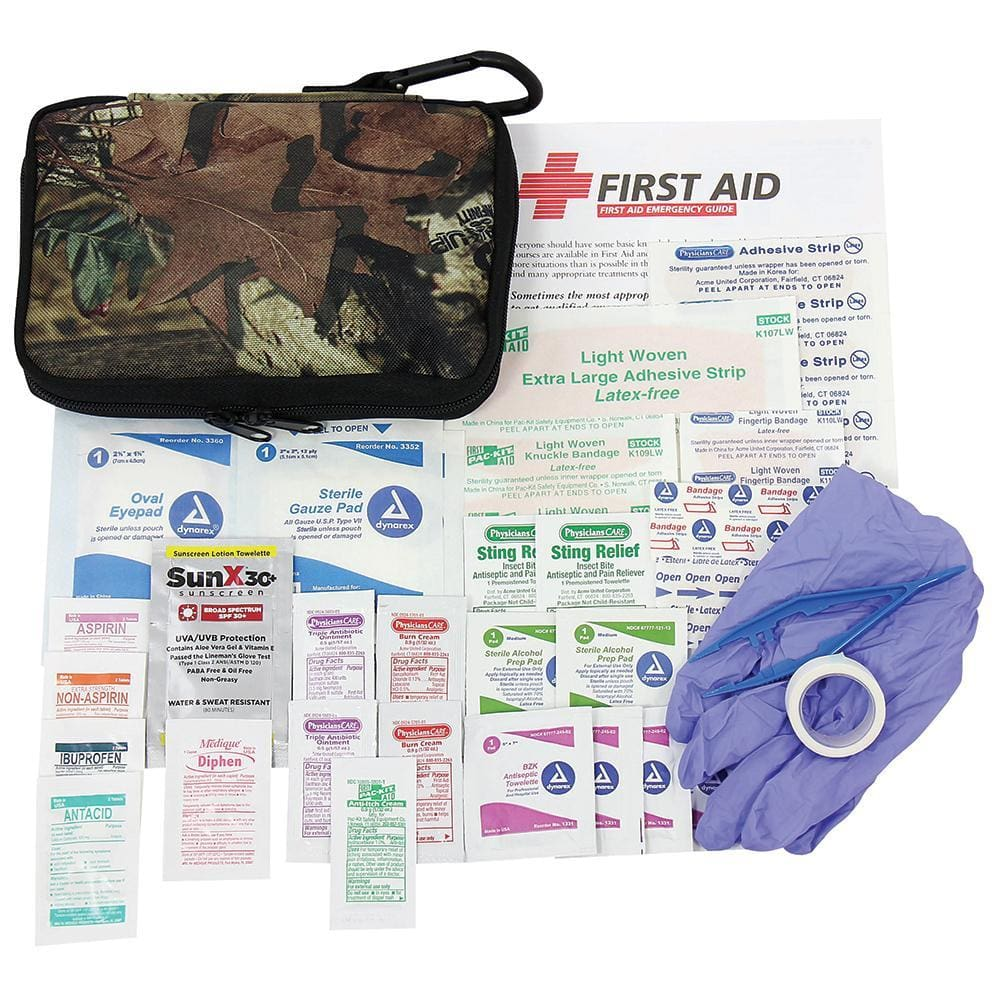 Orion Daytripper Outdoor First Aid Kit - Outdoor