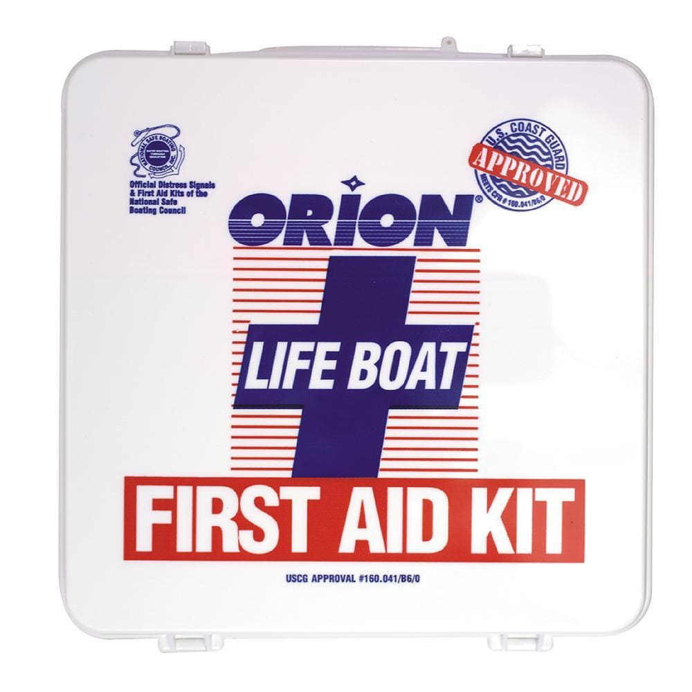 Orion Life Boat First Aid Kit - Outdoor