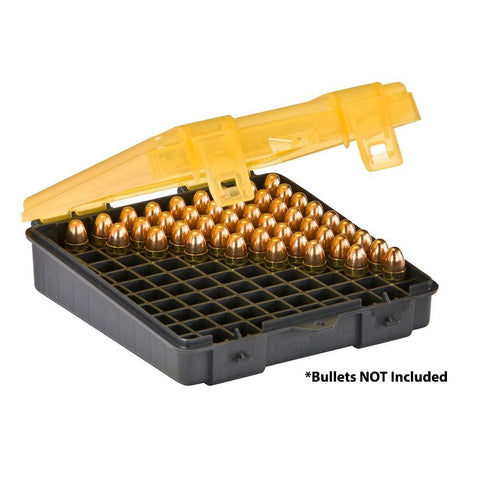Plano 100 Count Small Handgun Ammo Case - Outdoor