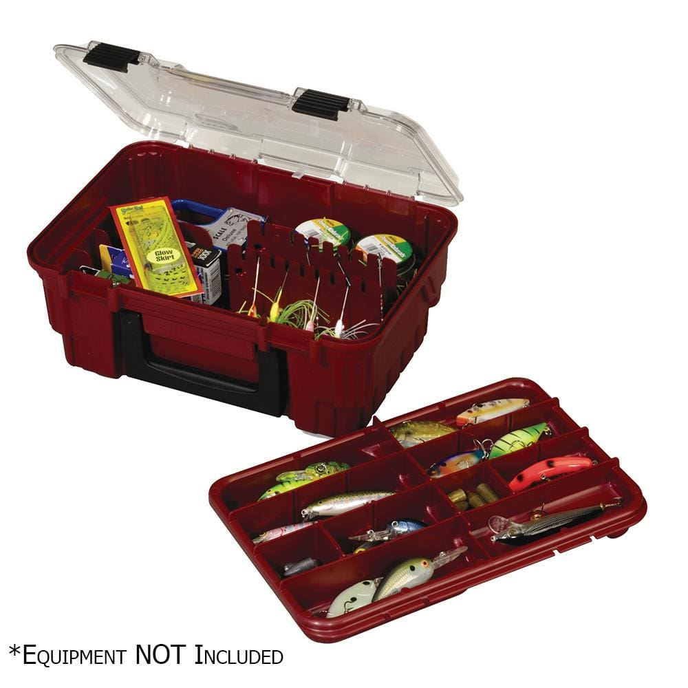 Plano Magnum Satchel w-Tray - Outdoor