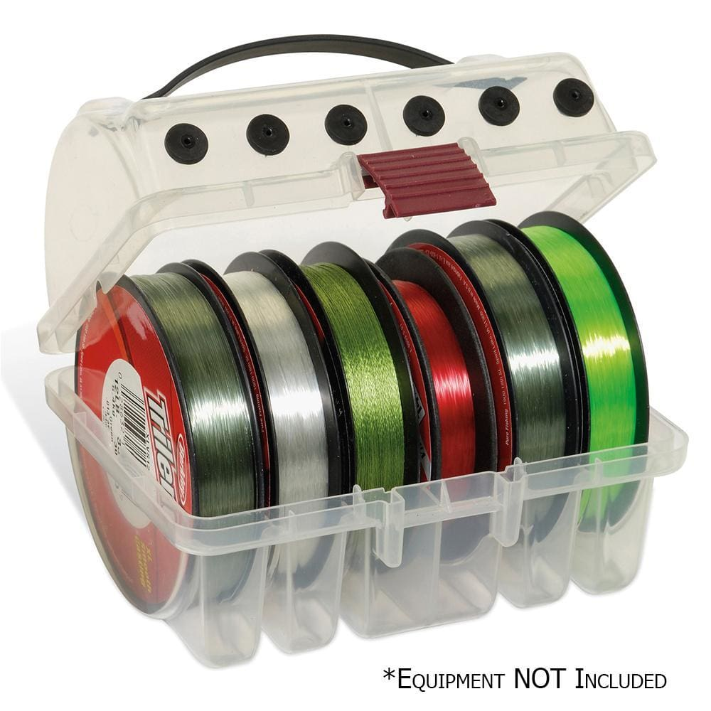 Plano ProLatch® Line Spool Box - Outdoor