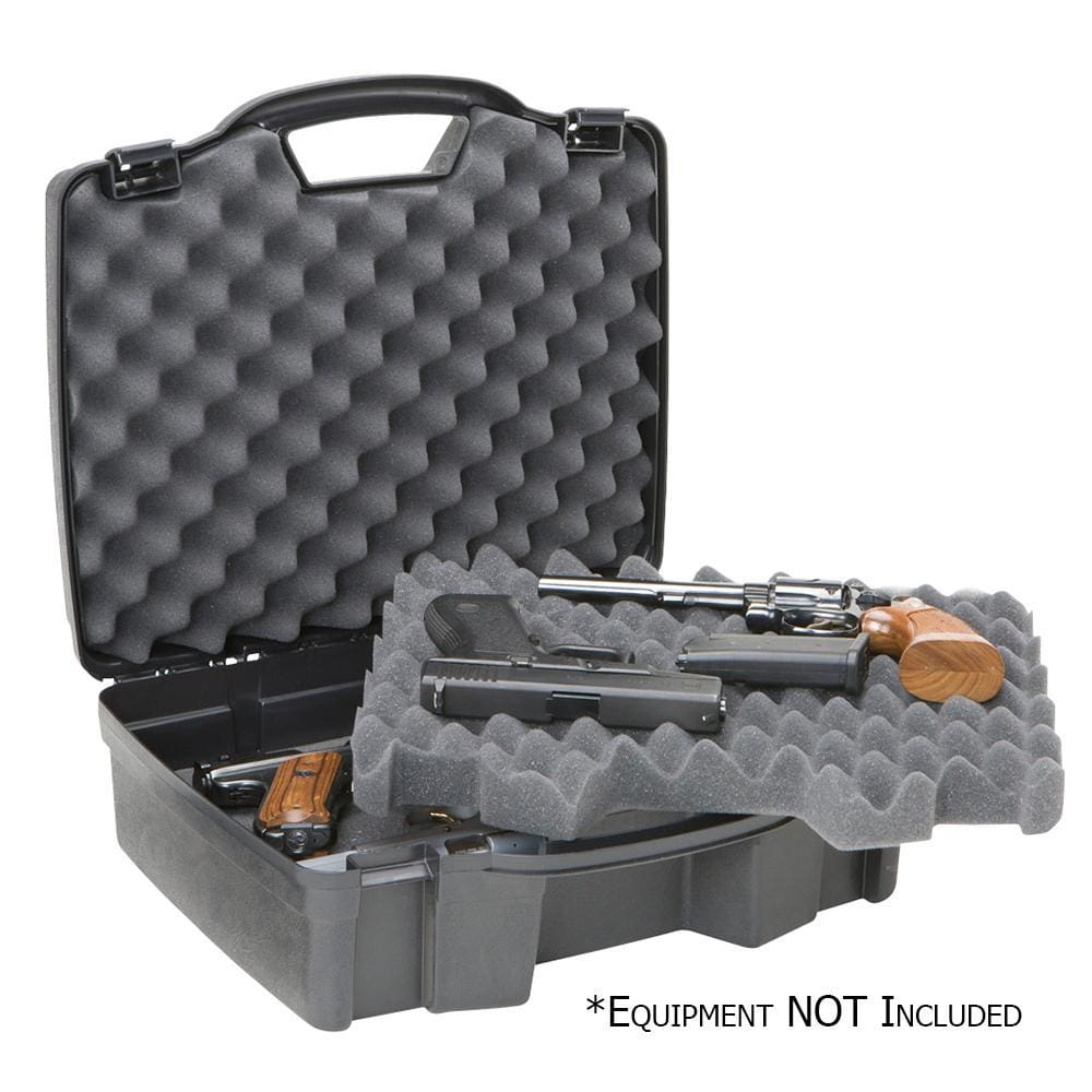 Plano Protector Series Four-Pistol Case - Outdoor