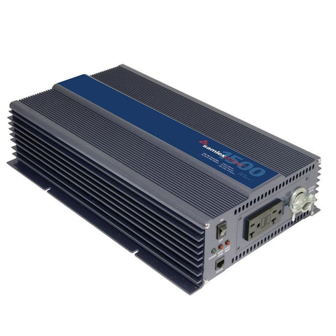 Samlex 1500W Pure Sine Wave Inverter - 12V - Automotive/RV