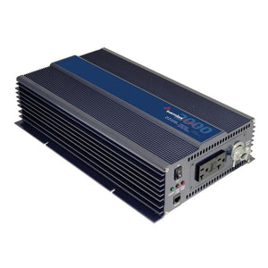 Samlex 2000W Pure Sine Wave Inverter - 12V - Automotive/RV