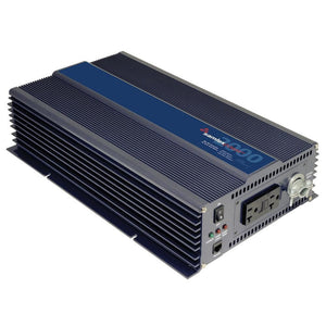 Samlex 2000W Pure Sine Wave Inverter - 24V - Automotive/RV