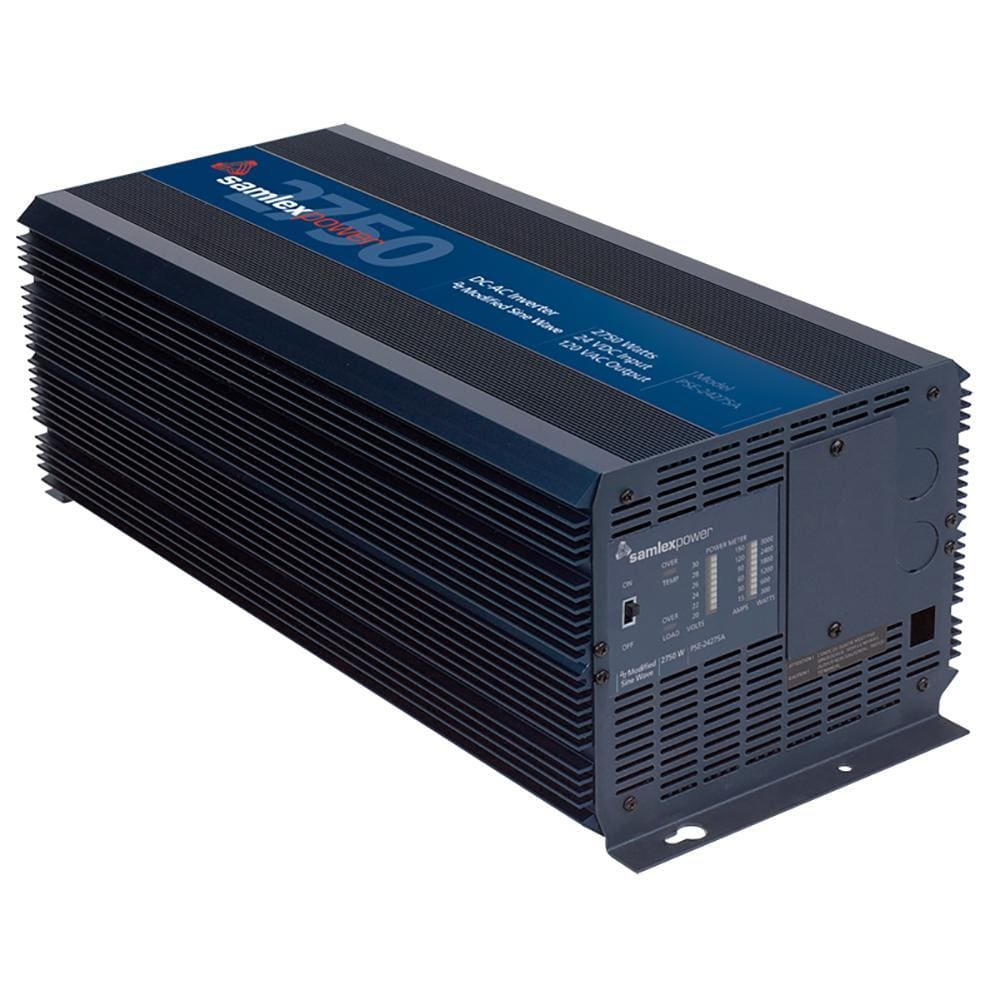 Samlex 2750W Modified Sine Wave Inverter - 24V - Automotive/RV