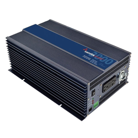 Samlex 3000W Pure Sine Wave Inverter - 24V - Automotive/RV