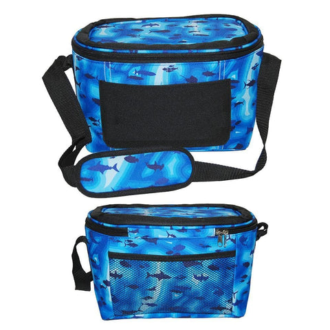 Taylor Made Stow n Go Travel Cooler - Blue Sonar - Outdoor