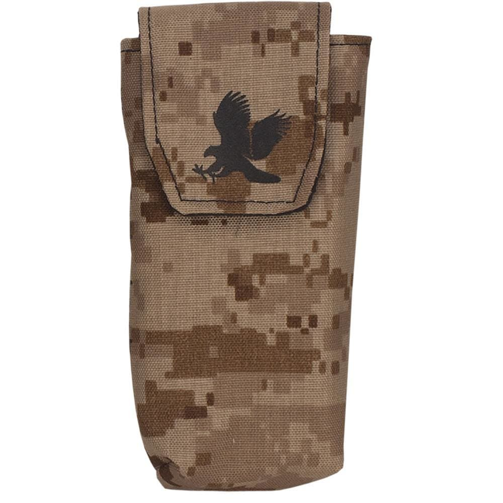 WeatherHawk Carry-Along Case - Desert Camo - Outdoor