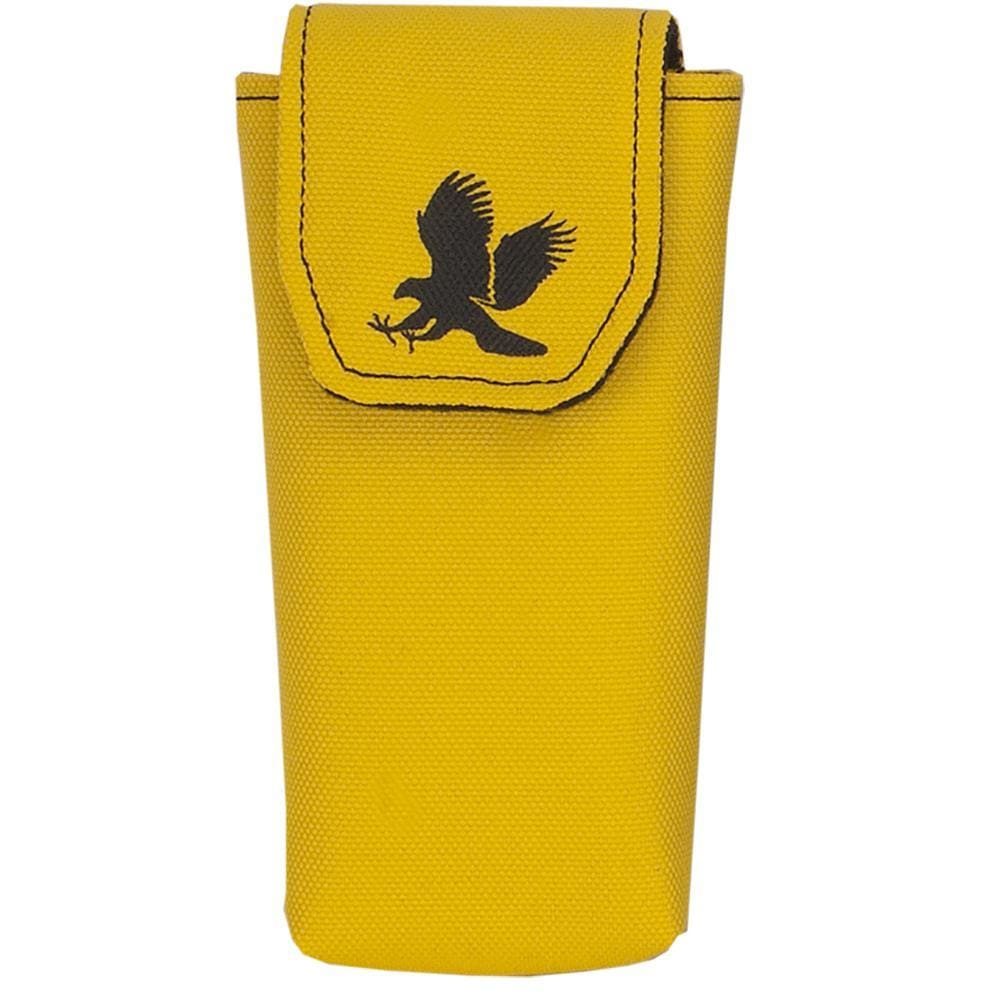 WeatherHawk Carry-Along Case - Yellow - Outdoor