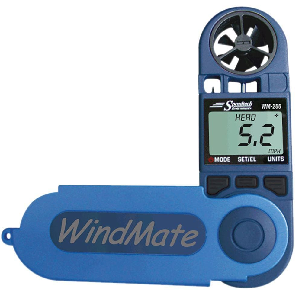 WeatherHawk WM-200 WindMate w-Wind Direction - Outdoor
