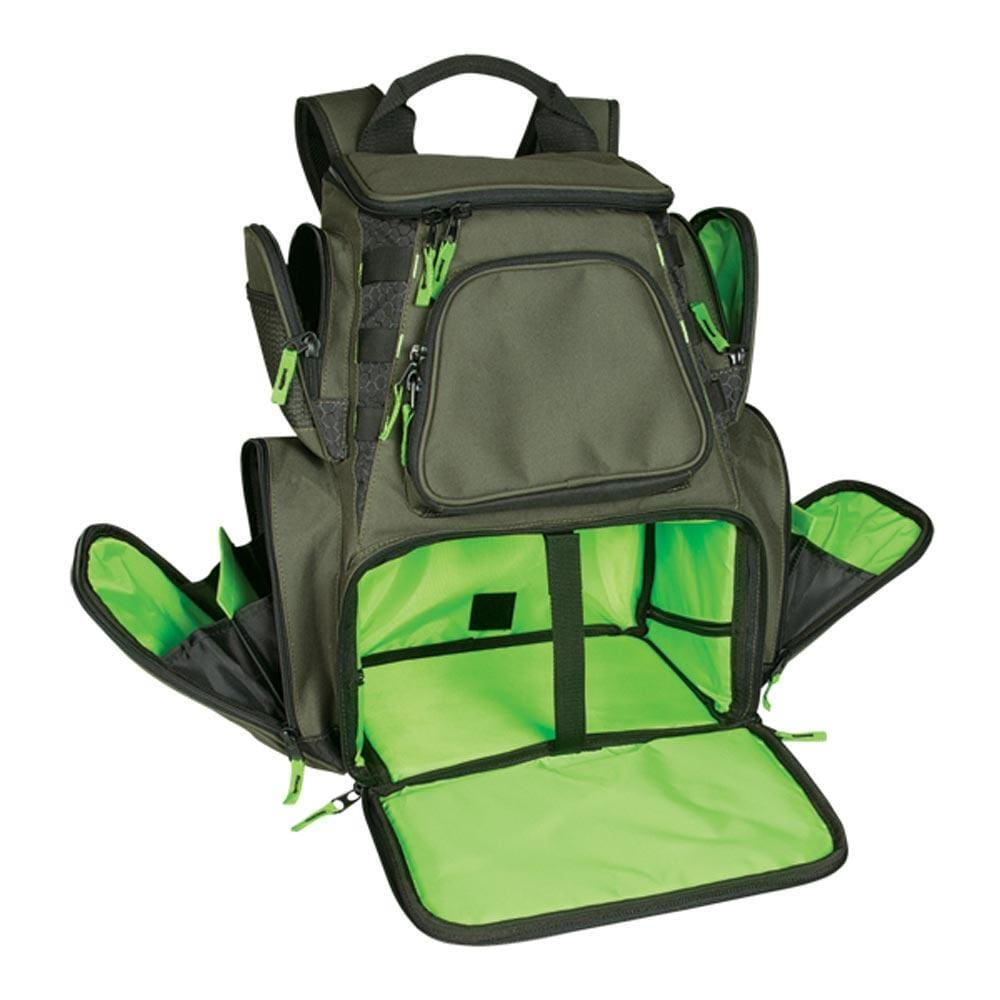 Wild River Multi-Tackle Large Backpack w-o Trays - Outdoor