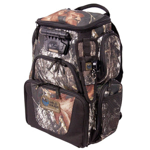 Wild River RECON Mossy Oak Compact Lighted Backpack w-o Trays - Outdoor