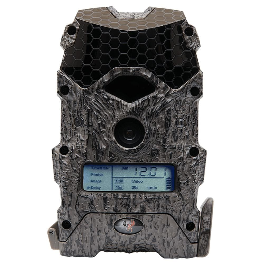 Wildgame Innovations Mirage 16 Lightsout Camera - Outdoor