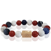 National Pride Red, White & Blue 10
