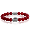 Emirates Stadium 3taDium Classic 10 Red Crackle Agate