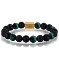 Match Day 10 Green Tiger Eye