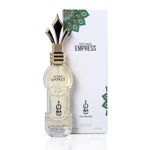 Body Musk EMPRESS Spray