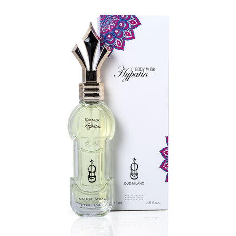 Body Musk HYPATIA Spray