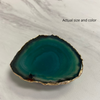 Green Agate Phone Grip 7