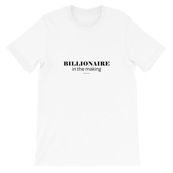 Billionaire T-Shirt