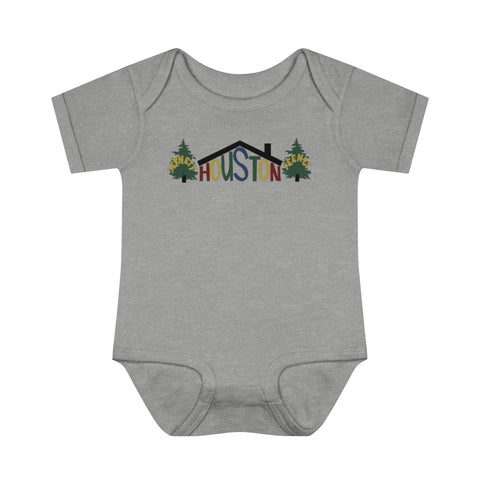 HFR Infant Baby Rib Bodysuit