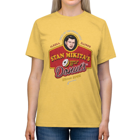 Stan Makita's Doughnut Men's T-Shirt