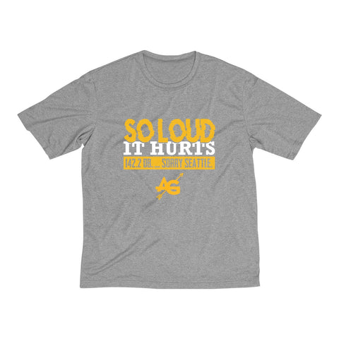 Sorry Seattle DriFit T-Shirt