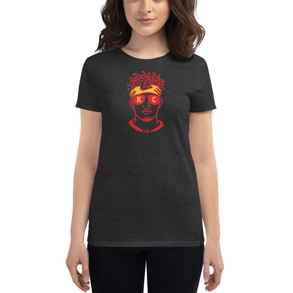Cool Mahomes Women's T-Shirt