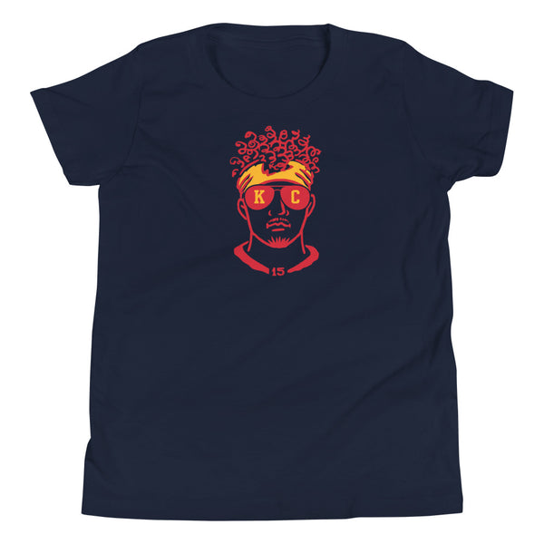 Cool Mahomes Youth T-Shirt