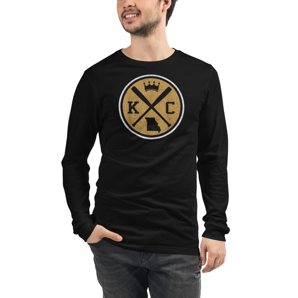 Kansas City Spirit Long Sleeve Tee