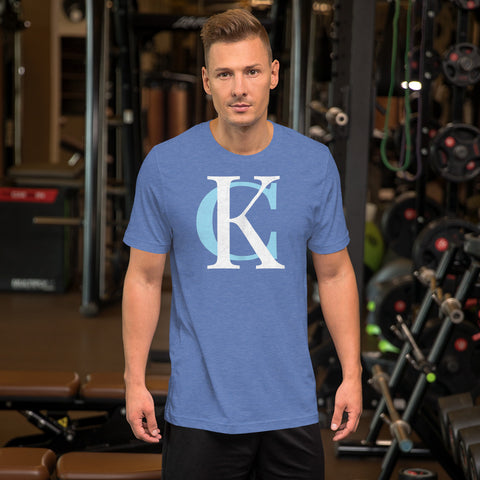 King KC T-Shirt