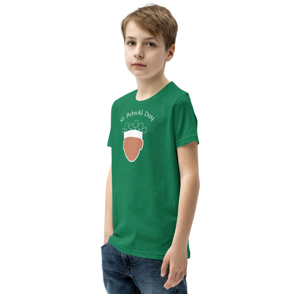 St. Patrick's Day Youth T-Shirt