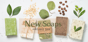 Soap Beauty Products