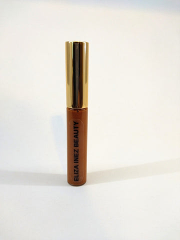 Nude 1-Lip Gloss-Eliza Inez Beauty