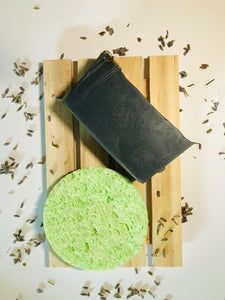 Activated Charcoal Face Soap
