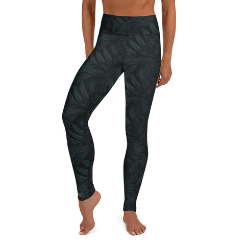 Vibe High Waisted Leggings - Mutiny GymWear