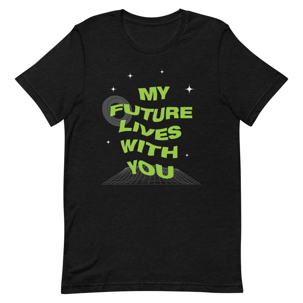 PAST / FUTURE T-Shirt
