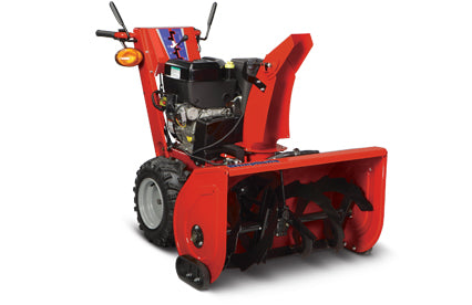 Simplicity Signature Series Pro Dual-Stage Snow Blowers
