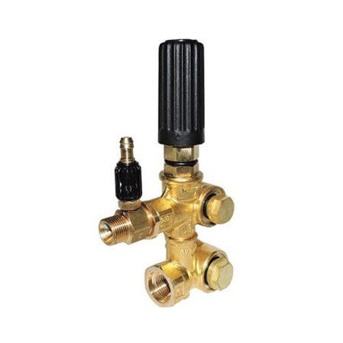 Vortexx Valves & Uploaders