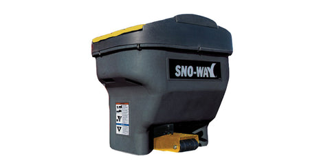 Sno-Way 4 Cu. Ft. Receiver Spreader
