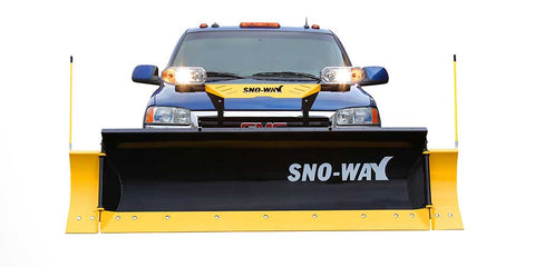 Sno-Way 26R Series
