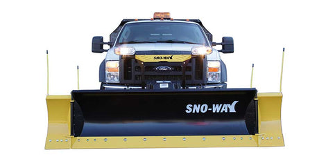 Sno-Way Revolution™ HD Series