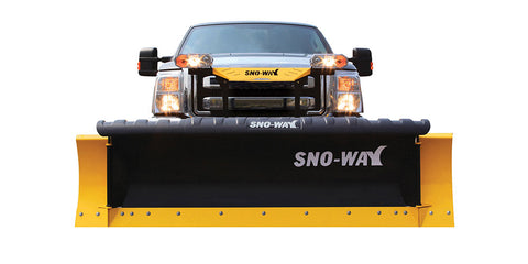 Sno-Way 29R Series