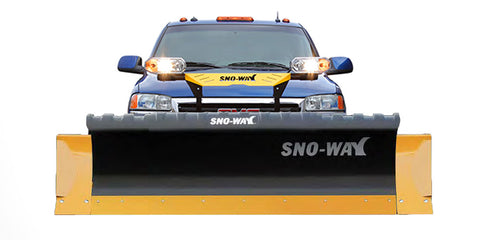 Sno-Way 29HD Series